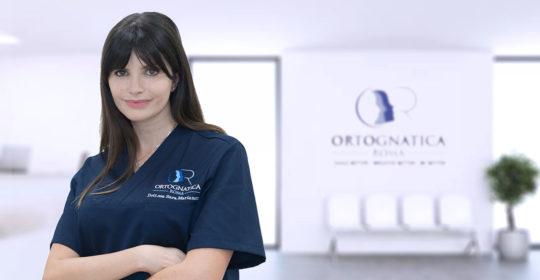 Dr.ssa Sara Marianetti