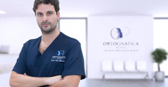 Dr. Tito Matteo Marianetti
