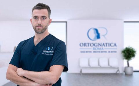 Dr. Valerio Ramieri