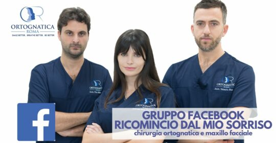 Ricomincio dal mio sorriso: contest benefico per vincere un intervento di chirurgia maxillo facciale