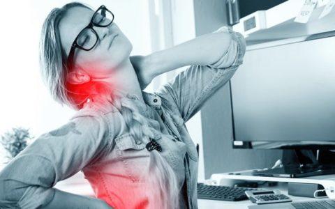 Mal di schiena: quando il problema nasce dai denti