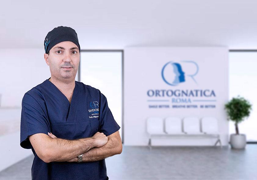 Dott. Filippo Giovannetti