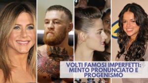 Progenismo - famosi
